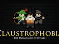 Claustrophobia: The Downward Struggle
