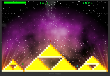 Triforce Stage Sample