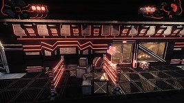 Recon Arcade Demo