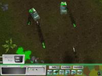 Blaststorm - launchers