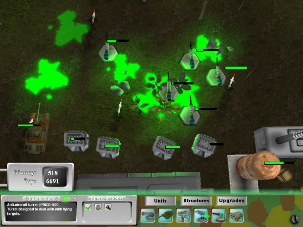 Blaststorm - screen 02