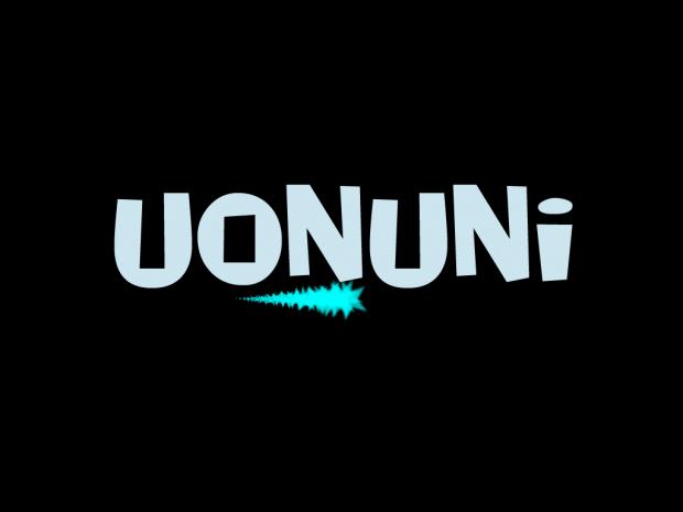 Uonuni Logo