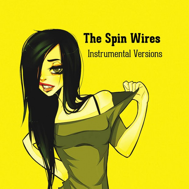 spin wires