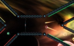 Ring Runner Screenshots