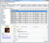 Hydra Data Manager Screen Shot