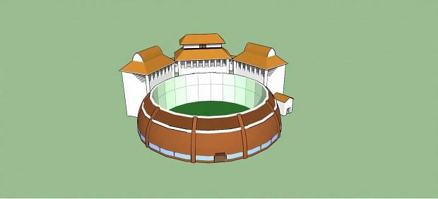 konoha arena