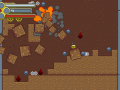 Bomb Survival Game