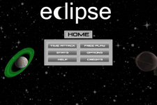 Eclipse Screenshots
