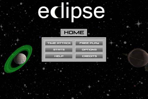 Eclipse ownage