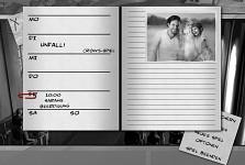 Ingame Menu & Calendar