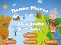 Nonna Maria e le Stagioni Perdute (HTML5)