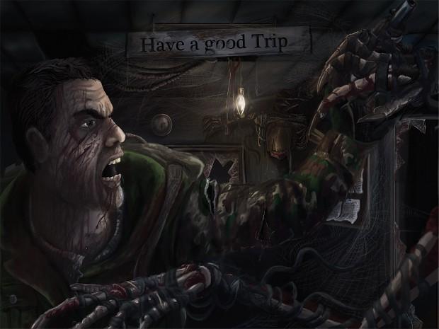 Trip wallpaper