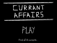 Currant Affairs - Pictures