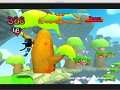 Komodo Crunchtime (mobile) pre-alpha footage