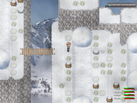 Götterdämmerung RPG screenshot