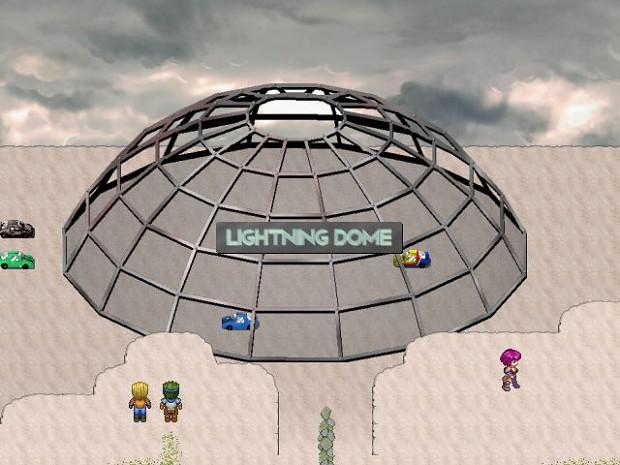 Götterdämerung RPG screenshot
