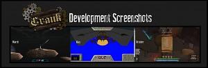Cranks Development