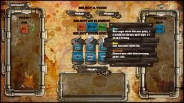Final Pregame Lobby for 'Crank'