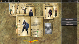 HeroDex Screenshots
