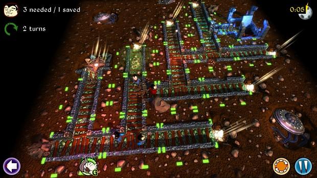 Vampires! Screenshots