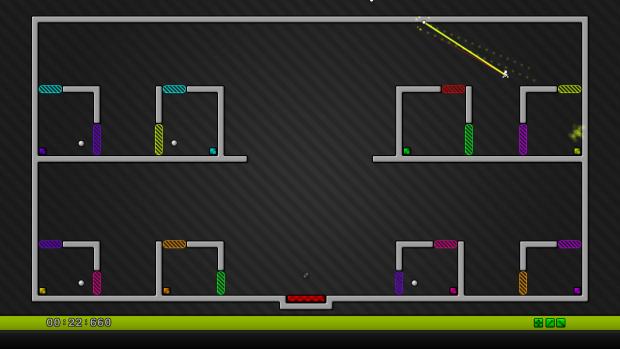 Gameplay screenshtots