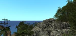 Second Test Island