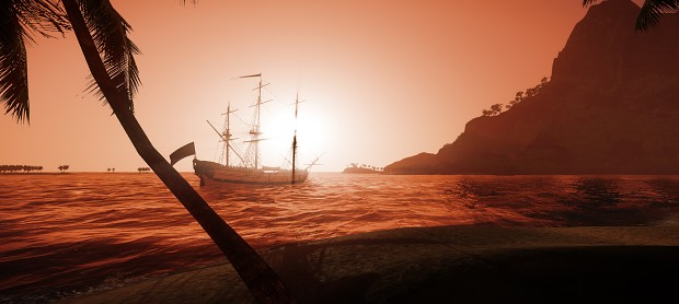 The Glory of CryEngine