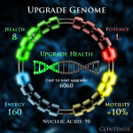 Upgrading Genome