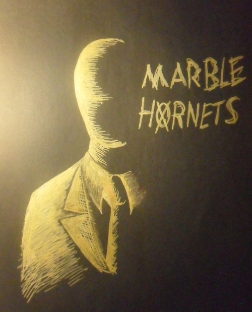 Marble Hornets add on