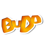 Official BUDO logo