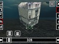 Level Editor Building Selector on iPhone