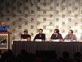 Halo 4 Fiction Panel from SDCC 2012