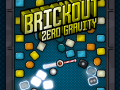 Brickout Zero Gravity