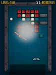 Brickout Zero Gravity screenshots
