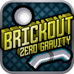 Brickout Zero Gravity - The Icon