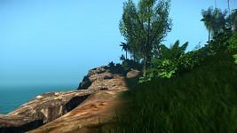 E:SL Alpha Demo Screencaps