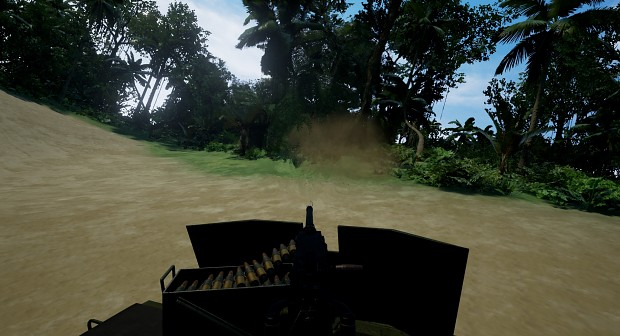 Unreal Engine 4 In-Editor Image Set 1