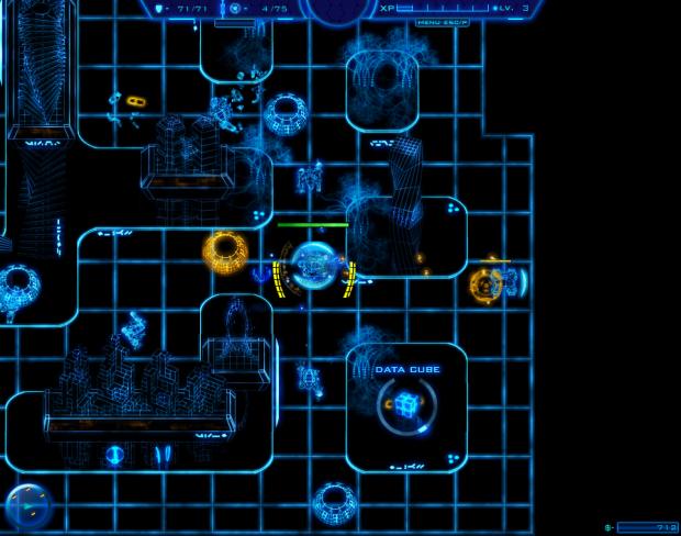 Gare screenshots