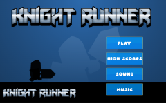 Knight Runner Title