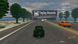 Tegs Playground Screenshots