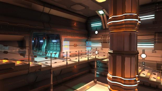 New environments
