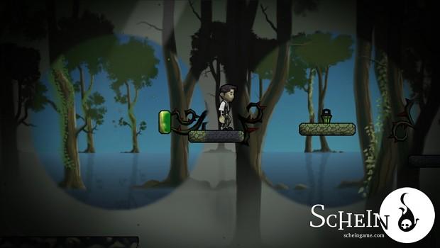 Schein v0.3.2 Screeshot -1