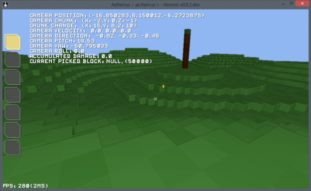 Now with Gamma correction!