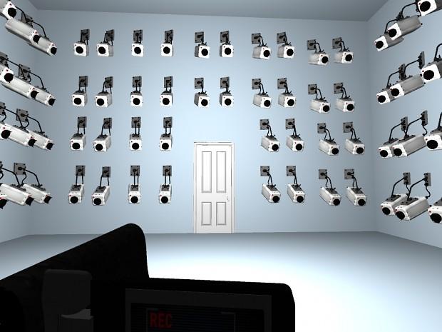 The Camera Room