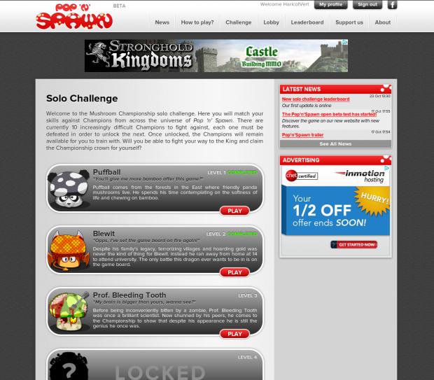 Pop 'n' Spawn screenshots