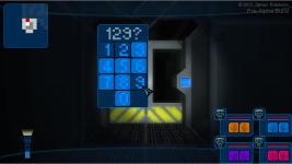 Keycode doors