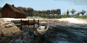 Tropical Island *wip* 2