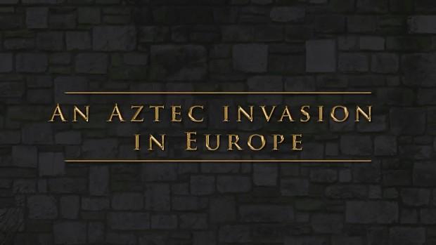 Aztec Sunset Invasion Kings ii Sunset Invasion