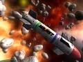 Rocket Commander