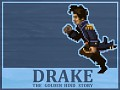 Drake: The Golden Hind Story